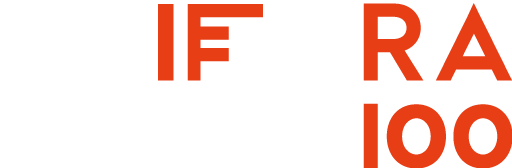 Cziffra100 Logo