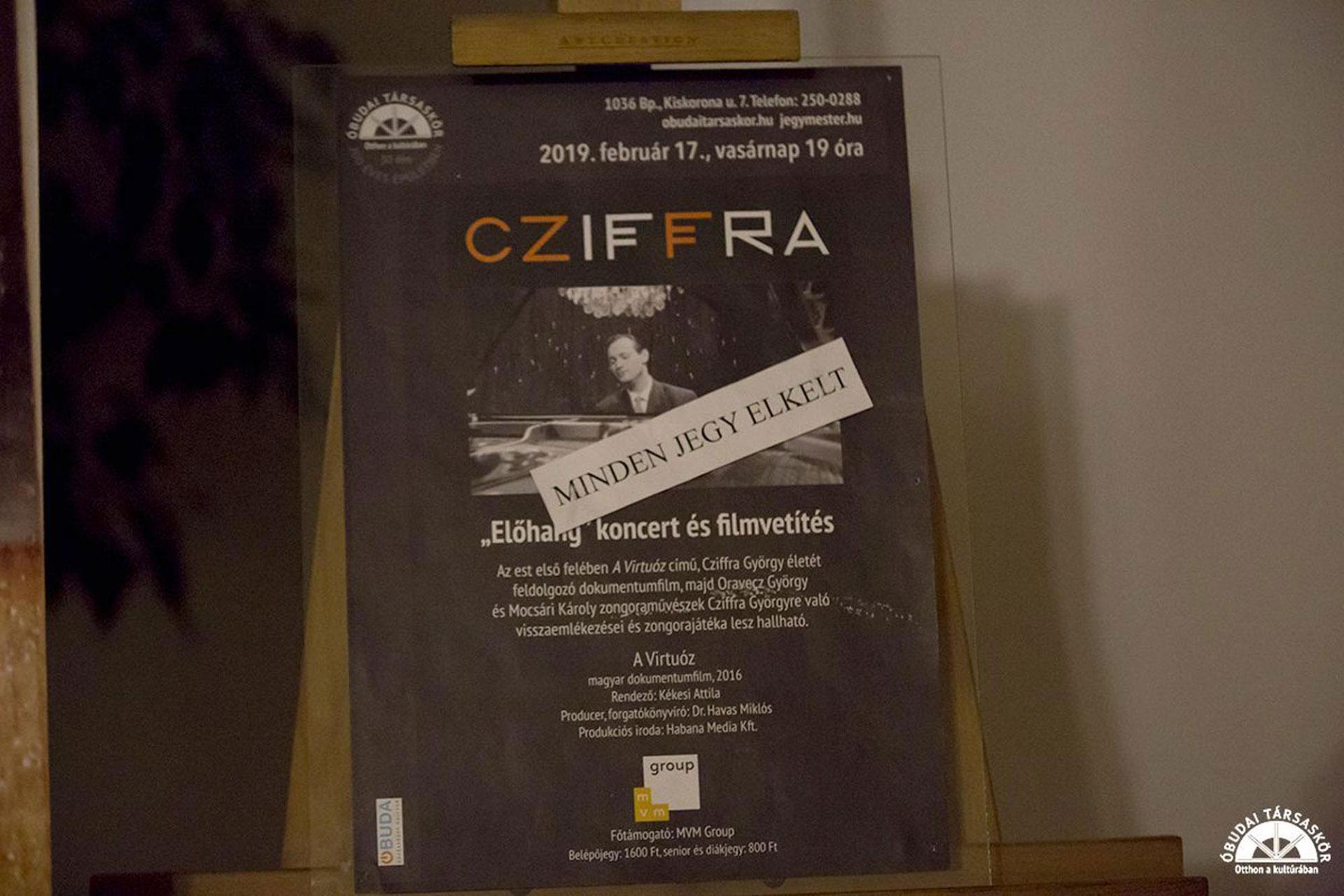 2019.02.17 Előhang Koncert Óbudai Társaskör4