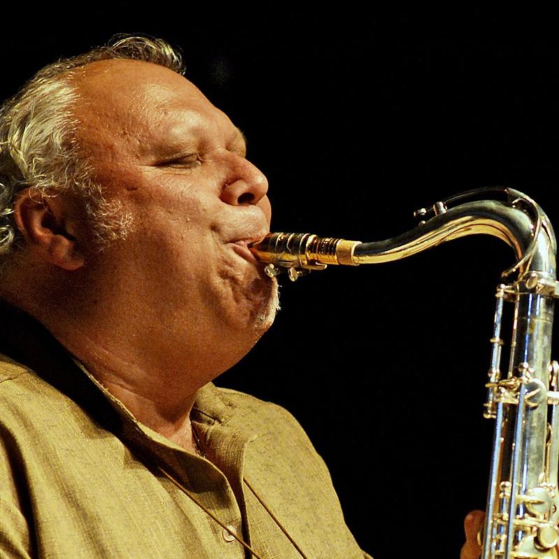 Tony Lakatos 13jul Masha Bijlsma Band 2 Foto Gerhard Richter 1